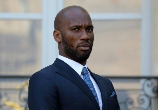 Macht Schluss: Didier Drogba