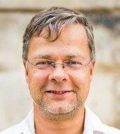 Marcel Schmidt - Oberbürgermeister von Stollberg