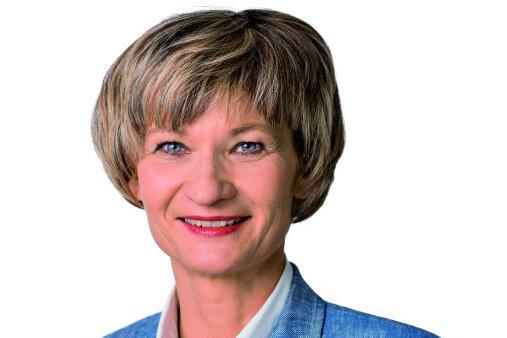 Barbara Ludwig kandidiert zum zweiten Mal.