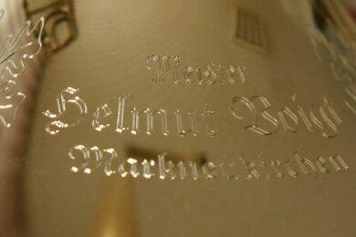 Bereits seit den 1930er Jahren sind die Voigts Metallblasinstrumenten-macher.