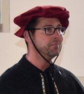 Matthias Barth - Türmer in Thum
