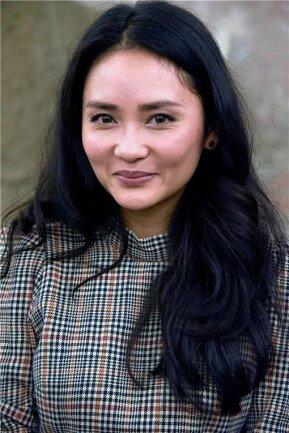 Mai Duong Kieu - Schauspielerin