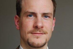 Martin Kohlmann ist Kandidat von Pro Chemnitz/DSU.