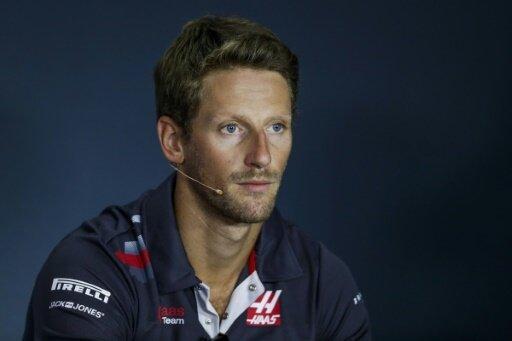 Grosjean wurde von der FIA nachträglich disqualifiziert