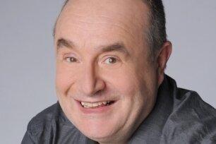 Hans-Jürgen Rutsatz ist Kandidat für die Volksolidarität