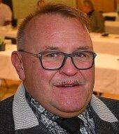 Ulrich Pötzsch - Technischer Geschäftsführer des ZWA