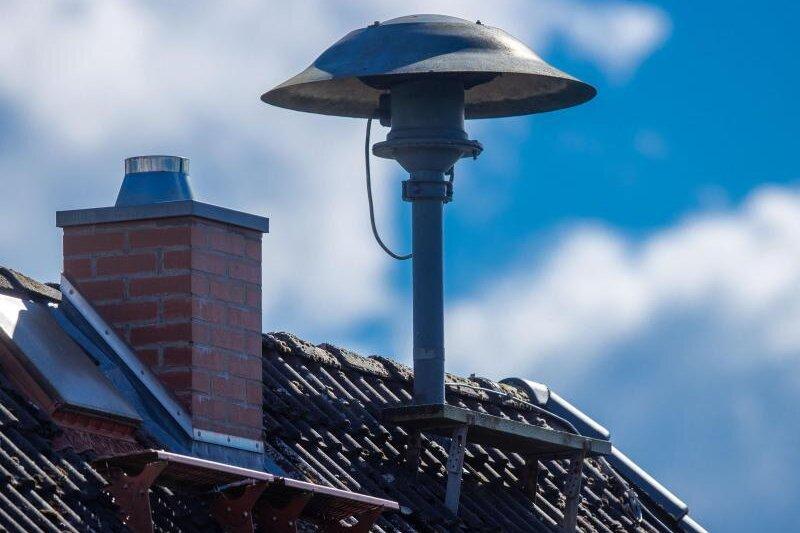 Bundesweiter Warntag: Allein in Sachsen heulen heute 3200 Sirenen