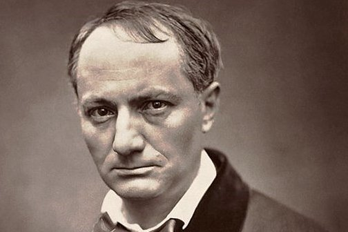Charles Baudelaire - Dichter