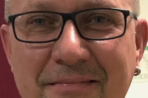 Jens Kubus - Neuer Stadtrat AfD