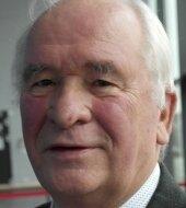 Rüdiger Borck - Ehrenpräsident des KreissportbundesMittelsachsen