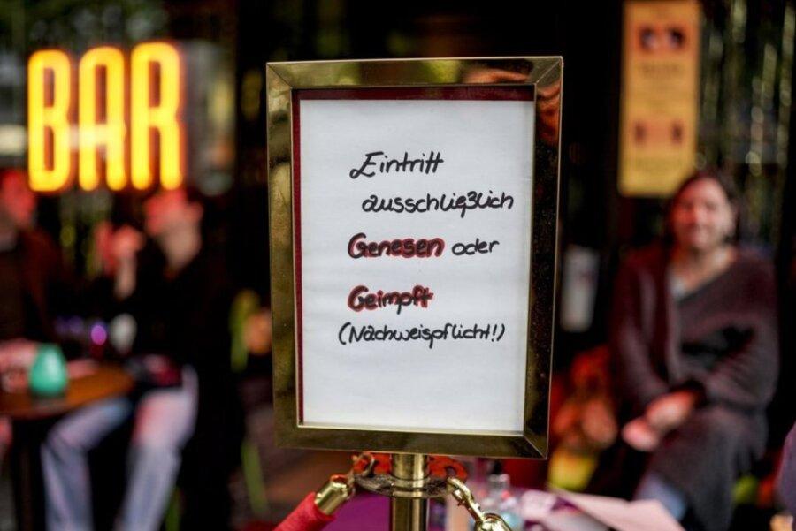 Newsblog Corona: 20 Prozent der Deutschen gegen Privilegien für Geimpfte