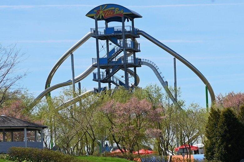 Im Sonnenlandpark in Lichtenau sind ab Montag alle Attraktionen nutzbar.