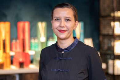 Mandy Böhme - Einzelhandelskauffrau