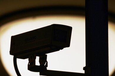 Geht es nach den Gemeinderäten, könnte Videotechnik in Dennheritz zum Einsatz kommen, um Vandalismus zu unterbinden.