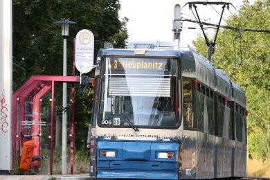 Die Stadt Zwickau sieht angesichts der finanziellen Lage keinen Spielraum das 365-Tage-Ticket einzuführen.