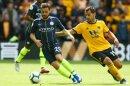Manchester City kommt nicht über ein 1:1 hinaus