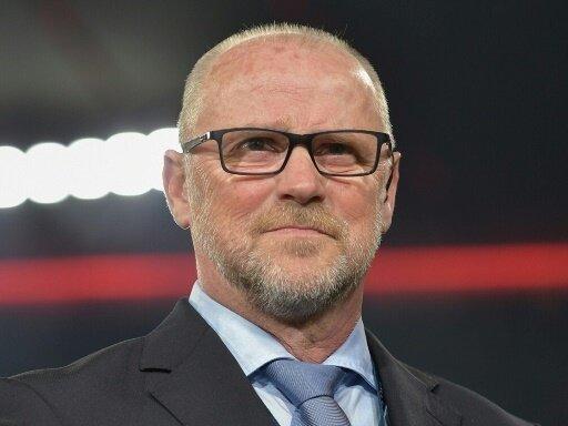 Schaaf war 14 Jahre lang Cheftrainer von Werder Bremen