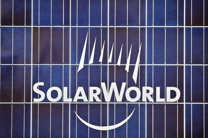 Aktionäre stimmen dem Rettungsplan für Solarworld zu