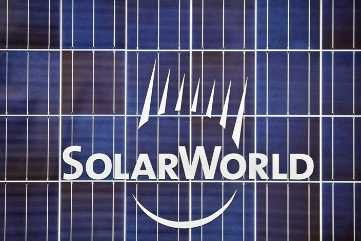 Solarworld: Zerschlagung und weitere Entlassungen drohen
