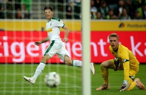 Gladbach bezwingt Mainz 4:0