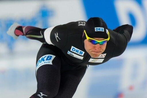 Nico Ihle erreichte in Polen den sechsten Platz