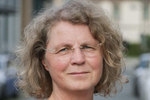 Iris Raether-Lordieck (SPD)