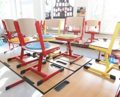 Ab Mittwoch dürfen Kindertagesstätten und Schulen im Vogtland wieder öffnen.