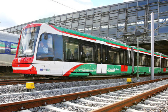 Weiter keine Züge zwischen Chemnitz und Mittweida