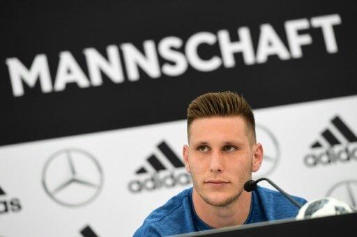 Deutliche Worte von Nationalspieler Niklas Süle