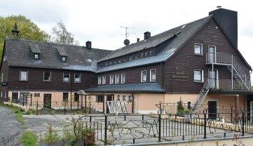 Problemfall: Das Waldgut am Aschberg.