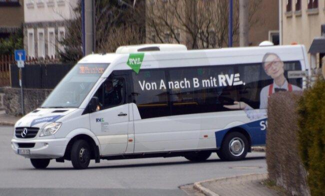 Auch die Kosten und Zeiten für den Ortsbus sollen zwecks einer besseren Anbindung näher unter die Lupe genommen werden.