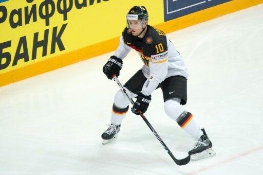 Ehrhoff ist zufrieden mit seinem Debüt und zwei Vorlagen