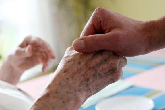 Pflege-Prämien lindern nicht angespannte Personalsituation