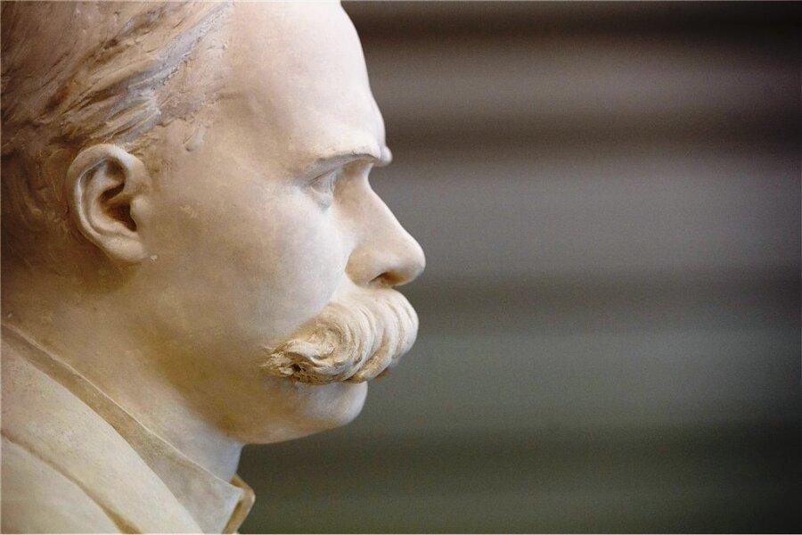 Friedrich Nietzsche - wer war dieser Philosoph wirklich?