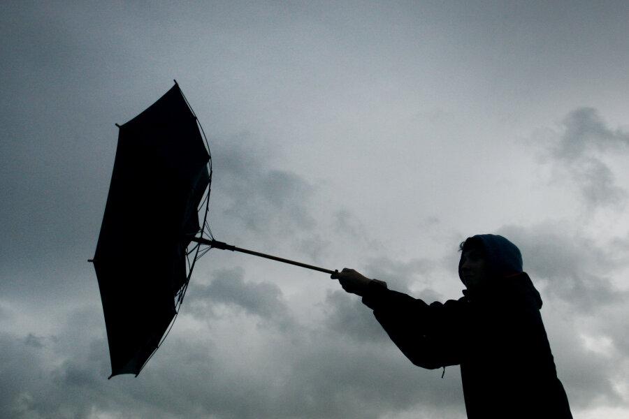 Kreis Mittelsachsen: Wir sind auf Sturm vorbereitet