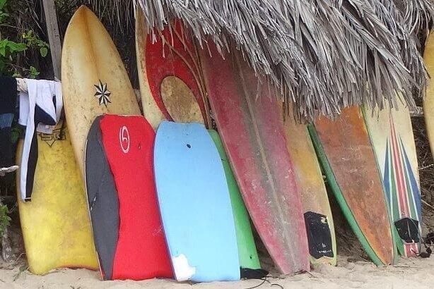 Surfschule eröffnet in Chemnitz