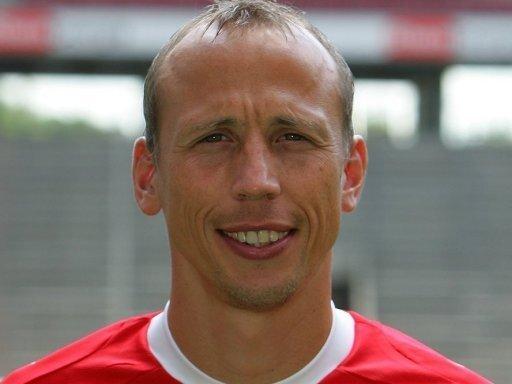 Scherz: Mit 40 Jahren neu bei Fortuna Köln