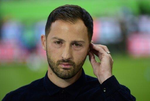 Schalke-Trainer Tedesco will ersten Liga-Sieg der Saison