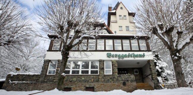 Das Berggasthaus soll bald wieder einen neuen Besitzer haben.