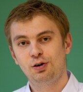 SebastianWalter - Bundestagskandidat der Bündnisgrünenim Erzgebirge