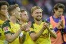 Borussia Dortmund will in Brügge drei Punkte holen