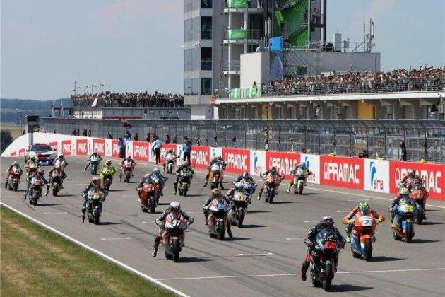 Tickets für Sachsenring-Grand-Prix werden günstiger