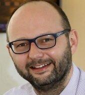 Daniel Röthig - Bürgermeister
