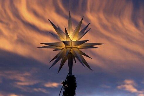 Ein Symbol der Hoffnung: Nächstes Jahr wird vieles besser - hoffentlich.