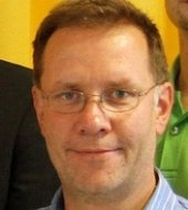 Mike Silbermann - Vize-Bürgermeister von Reinsberg (CDU)