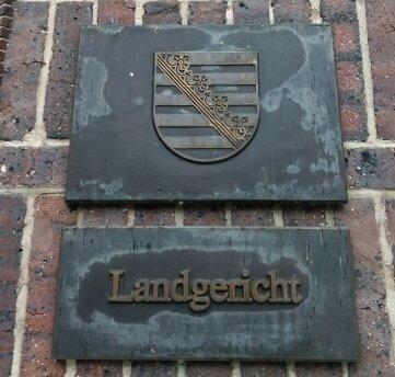 Am Landgericht Chemnitz ging der Prozess gegen Annelie K. weiter.