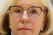 Angelika Hölzel - Erste Beigeordnete