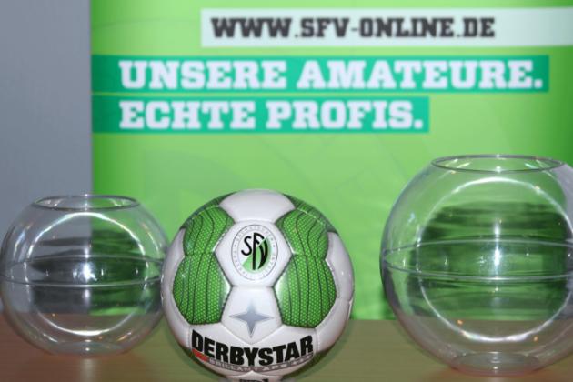 FSV Zwickau steigt ins Pokalgeschehen ein