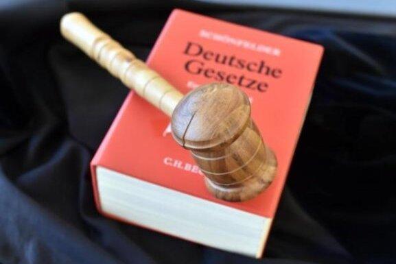 Bagatelldelikte: Sachsens Justizministerin Meier geht gegen Null-Toleranz-Kurs vor