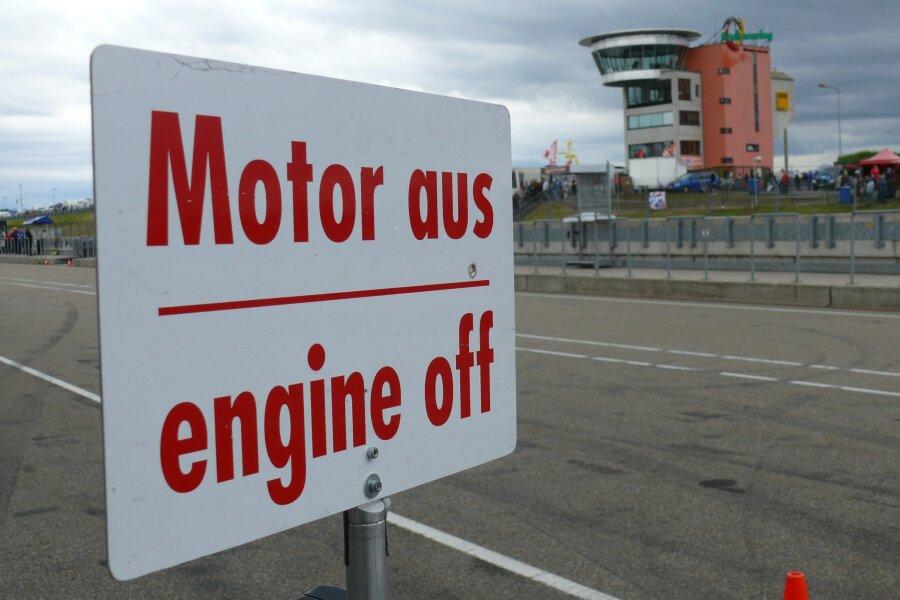 Dunkle Wolken ziehen auf, das Szenario macht Angst: Ist der Grand-Prix auf dem Sachsenring am Ende?